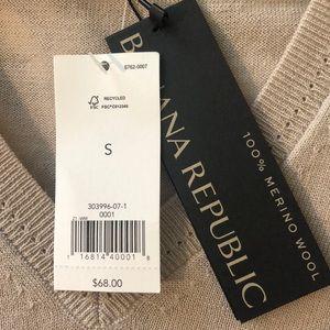 Banana Republic Sweaters - Banana Republic Wool Sweater